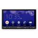 Sony XAV-AX7000 6.95 Apple CarPlay & Android Auto Digital Media Receiver