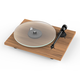 Pro-Ject T1 Reference Turntable (Walnut)