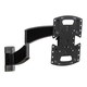 Sanus VSF716 Small Full Motion TV Mount for 19 - 40 TV (Black)