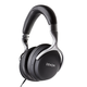 Denon AHGC25NCB Noise-Cancelling Headphones (Black)