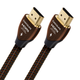 AudioQuest Chocolate HDMI Cable - 3 feet