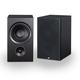 PSB Alpha P5 Bookshelf Speaker (Black) - Pair