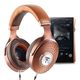 Focal Stellia Over-Ear Audiophile Headphones with A&K SP2000 Octa-core Portable Music Player (Copper)