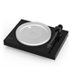 Pro-Ject X2 Turntable with Moonstone Cartridge (Piano Black)