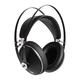 Meze Audio 99 Neo Over-Ear Headphone (Black/Silver)