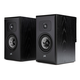 Polk Audio Legend L100 Bookshelf Speakers (Black) - Pair