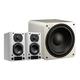 SVS Prime Wireless 2.1 Speaker System (White)