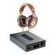 Focal Stellia Over-Ear Headphones with Arche DAC and Headphone Amp