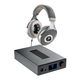 Focal Clear Over-Ear Headphones with Arche DAC and Headphone Amp