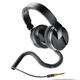 Focal Spirit Professional Closed Back Circum-Aural Studio Headphones (Black)