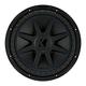 Kicker 44CVX122 12 CompVX 750-Watt Dual 2-Ohm Voice Coil Subwoofer