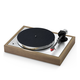 Pro-Ject Classic EVO 3-speed Turntable with Ortofon Quintet Red (Walnut)