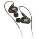 PSB M4U 4 High Performance In-Ear Headphones (Black Diamond)
