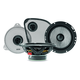 Focal HDA 165-2014 6-1/2 2-Way Component Speaker System for Select Harley Davidson Motorcycles
