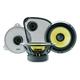 Focal HDK 165-2014 UP 6-1/2 2-Way Kevlar Component Speaker System for Select Harley Davidson Motorcycles