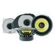 Focal HDK 165-98/2013 6-1/2 2-Way Kevlar Component Speaker System for Select Harley Davidson Motorcycles