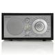 Tivoli Audio Model One Bluetooth AM/FM Radio (Black/Silver)