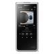 Sony NWZX-507 Walkman Digital Music Player (Silver)