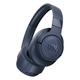 JBL Tune 700 BT Wireless Over-Ear Headphones (Blue)