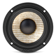 Focal PS 165 F3E 6-1/2 Expert Flax Evo 3-Way Component Speakers