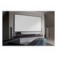 Elite Screens Aeon Series 135 Edge-Free Screen With CineWhite Material