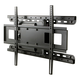 Kanto FMC4 Full Motion Mount with Adjustable Pivot Point for 30-inch to 60-inch TVs