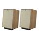 Klipsch Heresy IV Floorstanding Speakers - Pair (Distressed Oak)