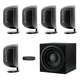Bowers & Wilkins 5.1 Channel Home Theater Speaker Package