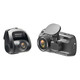 Kenwood DRV-A501WDP High-Definition Dual (Front and Rear) Dash Camera System