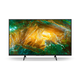 Sony XBR-49X800H 49 BRAVIA 4K Ultra HD HDR Smart TV