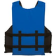 Airhead Adult Universal Nylon Life Vest with Open Sides