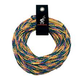 Airhead Deluxe 2 Rider Tube Tow Rope