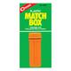 Coghlan's Watertight Match Box - Plastic