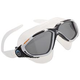 Aqua Sphere Vista Swim Mask with Smoke Lenses