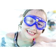 Aqua Sphere Seal Kid 2, Kids Goggles, Clear Lens