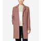 Classic Double Faced Wool Jacket