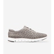 Women's ZERØGRAND Genevieve Perforated Sneaker