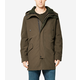 Utility Rain 3-in-1 Anorack with Primaloft