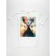 BILLABONG Overlay Mens T-Shirt