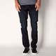 RSQ Vancouver Mens Slim Slouch Jeans