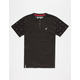 LRG RC Two Mens Henley