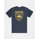 ELEMENT Beast Mens T-Shirt