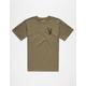 ANTI HERO Lil Flying Eagle Mens T-Shirt