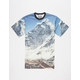 NEFF Expedition Mens T-Shirt