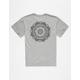 ROARK Mandala Mens T-Shirt