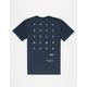 LIRA Sherman Mens T-Shirt