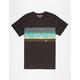 BILLABONG Wind Up Mens T-Shirt