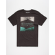 BILLABONG Washer Mens T-Shirt