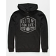 ELEMENT It's For Life Mens Hoodie