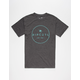 RIP CURL Bottle Mens T-Shirt